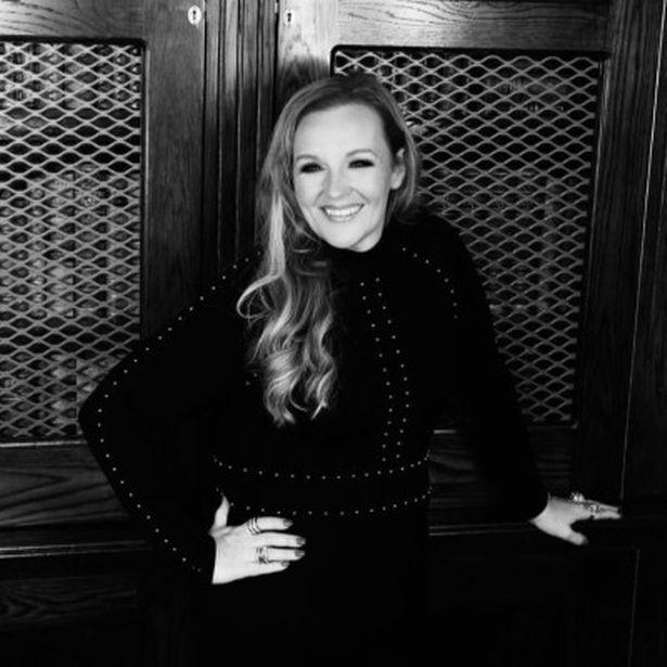 Know-it Founder & CEO, Lynne Darcey Quigley