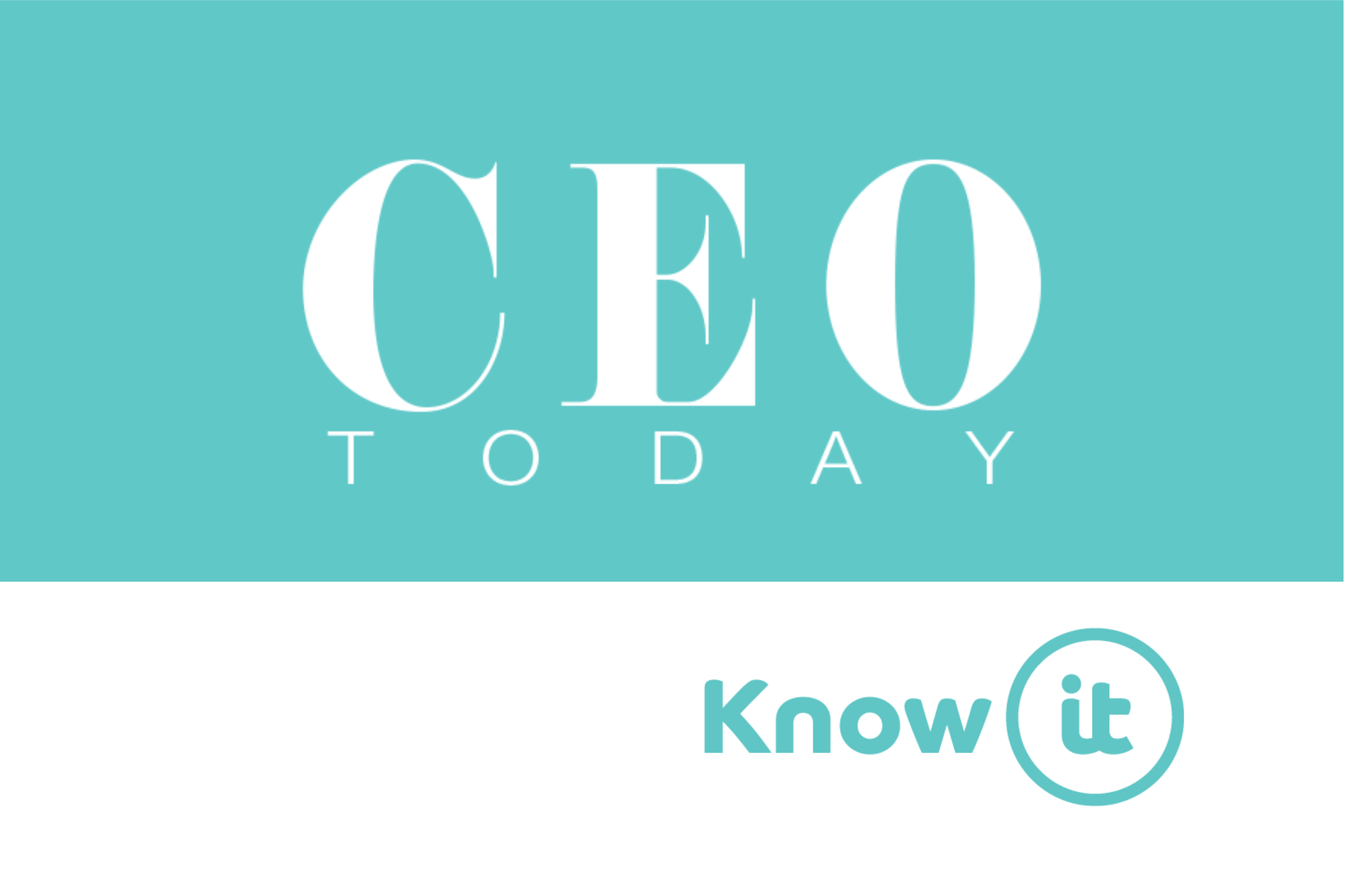 know-it x ceo today