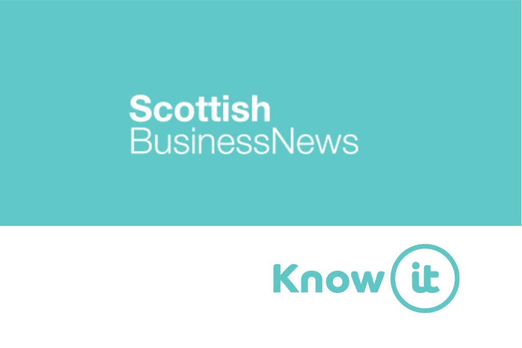 scottish business news x know-it