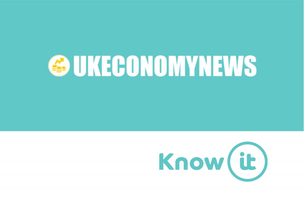 uk economy news x know-it